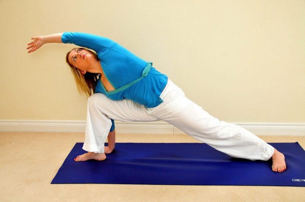 Natasha Harding, The Village Yoga